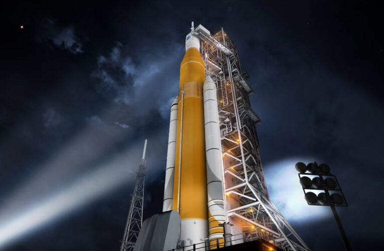 Space Launch System Hot Fire Test Failed, NASA Looking Into Why