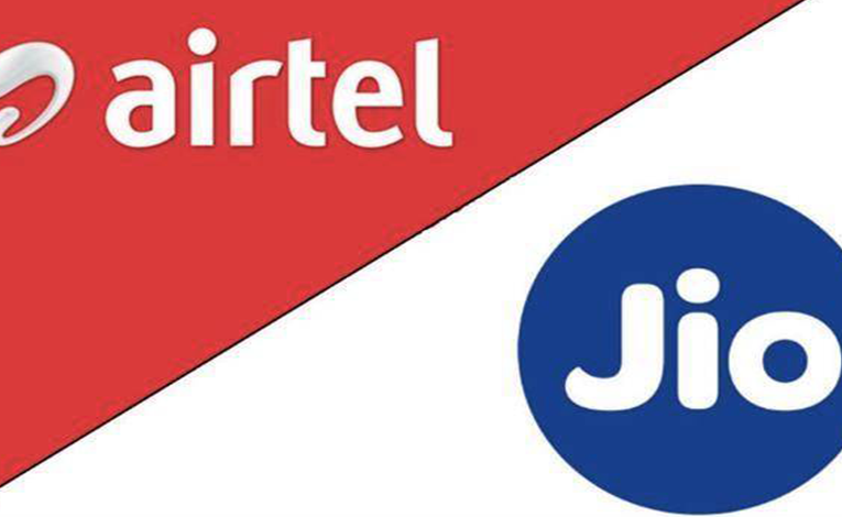Mittal vs Ambani battle heats up as Airtel beats Reliance Jio to become the top telco in the country